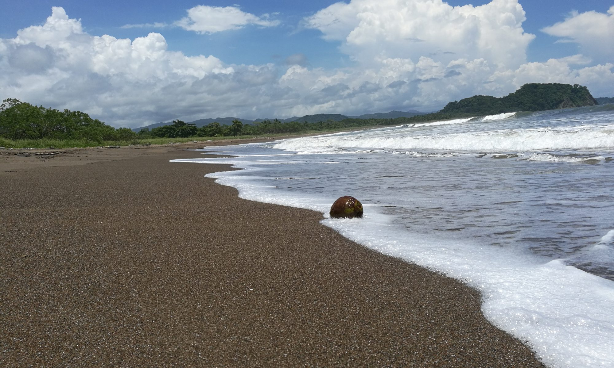 holiday in Costa Rica, Samara