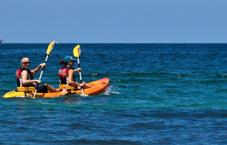 Sehenswürdigkeiten und Aktivitäten in Playa Samara