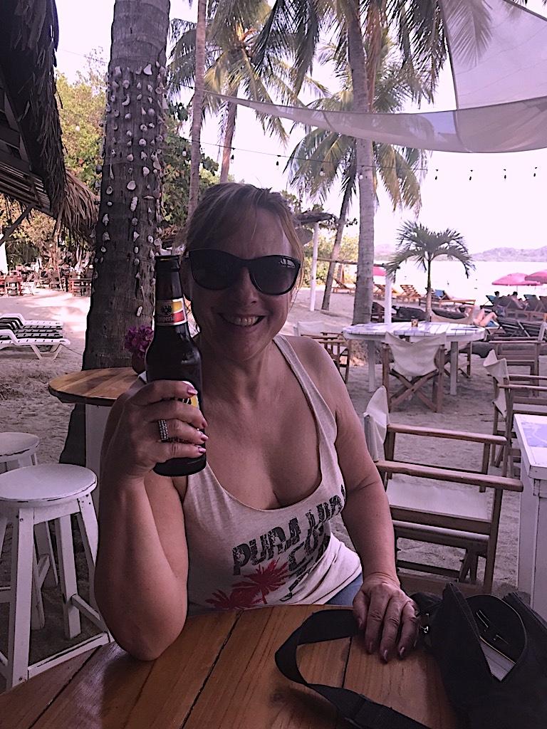 Urlaub costa Rica am Meer